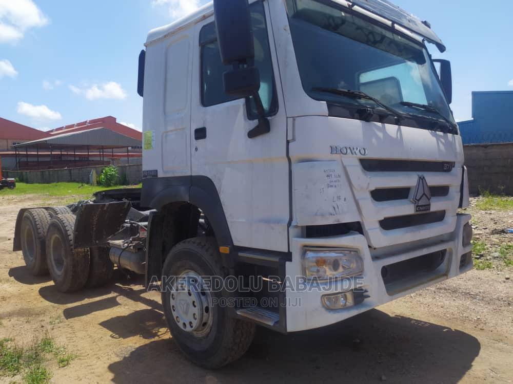 This Howo Is Tokunbo and Is Good to Go   Trucks & Trailers for sale in Isolo, Lagos State, Nigeria