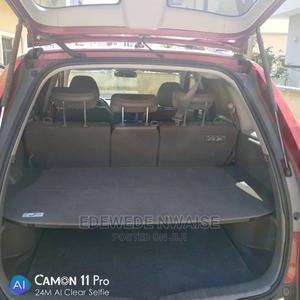 Honda CR-V 2008 Red | Cars for sale in Lagos State, Ajah