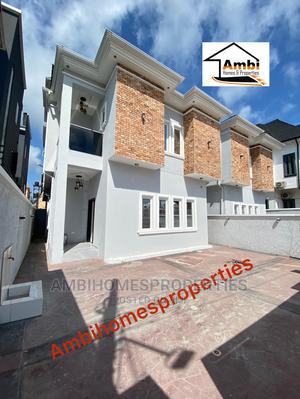 5bdrm Duplex in Osapa Axis, Lekki for Sale   Houses & Apartments For Sale for sale in Lagos State, Lekki