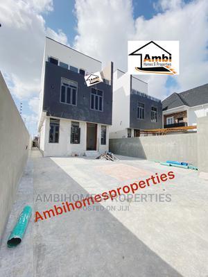 5bdrm Duplex in Idado Lekki for sale   Houses & Apartments For Sale for sale in Lagos State, Lekki