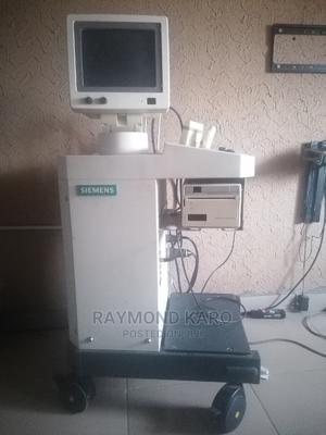 Belgian Used Sonoline Si250 Ultrasound Machine With 2probe | Medical Supplies & Equipment for sale in Lagos State, Apapa