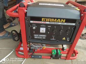 FIRMAN 10kva   Electrical Equipment for sale in Lagos State, Ajah