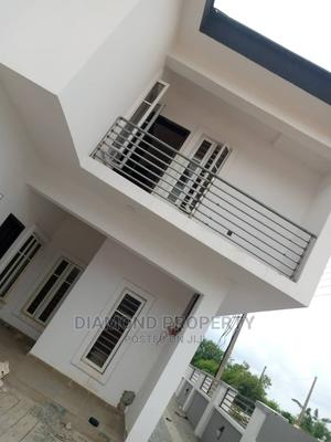 4bedroom Detached Duplex/A Bq Ava 4 Sales at Carltongate Est | Houses & Apartments For Sale for sale in Oyo State, Ibadan