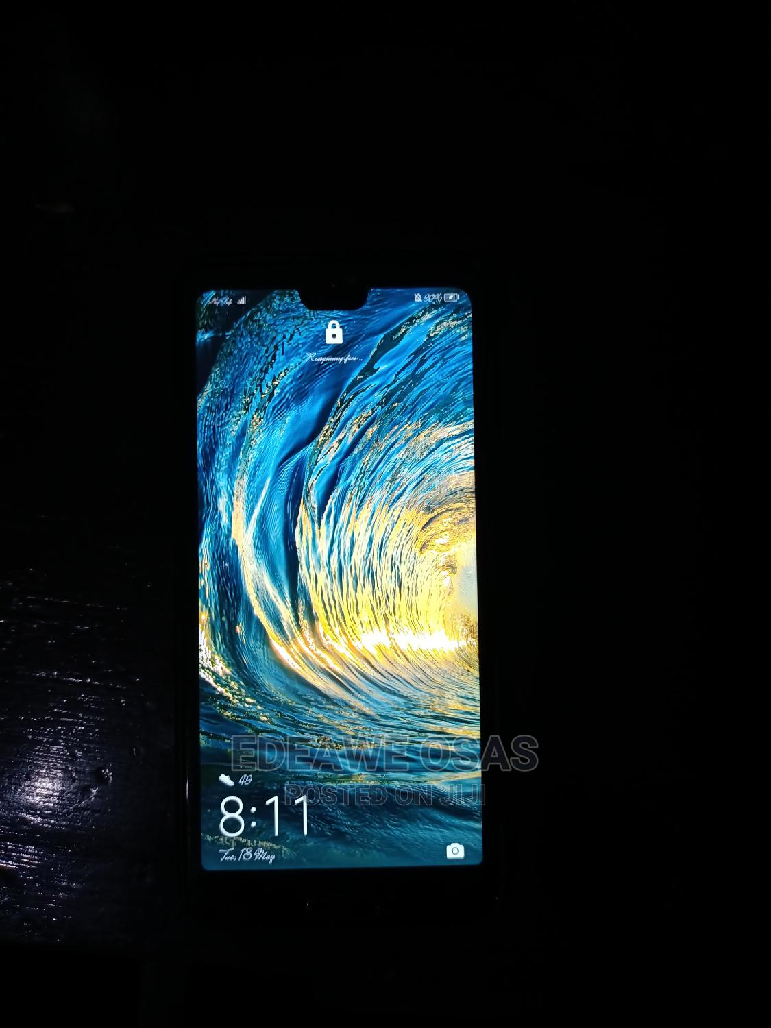 Huawei P20 Pro 128 GB Black | Mobile Phones for sale in Kubwa, Abuja (FCT) State, Nigeria