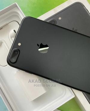 New Apple iPhone 7 Plus 32 GB Black | Mobile Phones for sale in Kano State, Kano Municipal
