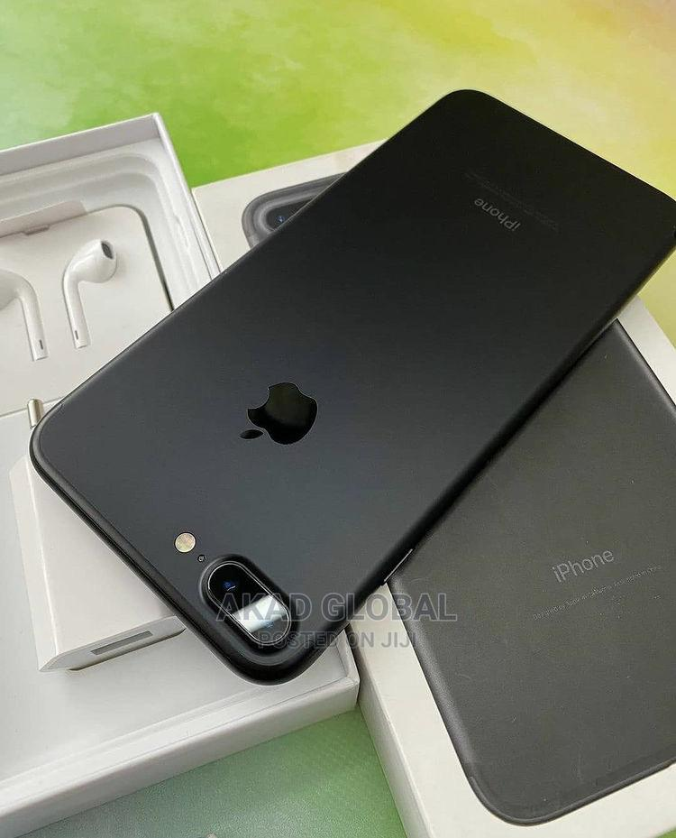 New Apple iPhone 7 Plus 32 GB Black | Mobile Phones for sale in Kano Municipal, Kano State, Nigeria