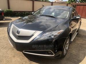 Acura ZDX 2011 Base AWD Black | Cars for sale in Lagos State, Ikeja