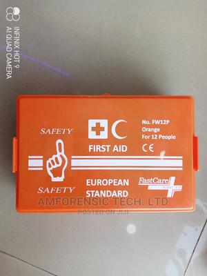 12 People First Aid Kit | Tools & Accessories for sale in Abuja (FCT) State, Wuse 2