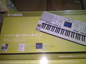 Yamaha Keyboard PSR 940   Musical Instruments & Gear for sale in Lagos State, Ojo