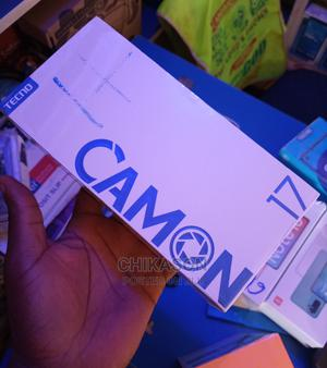 New Tecno Camon 17 128 GB Silver | Mobile Phones for sale in Abuja (FCT) State, Wuse
