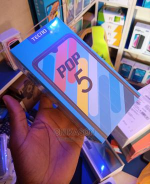 New Tecno Pop 5 16 GB Blue | Mobile Phones for sale in Abuja (FCT) State, Wuse