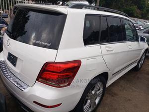 Mercedes-Benz GLK-Class 2013 White   Cars for sale in Abuja (FCT) State, Garki 2