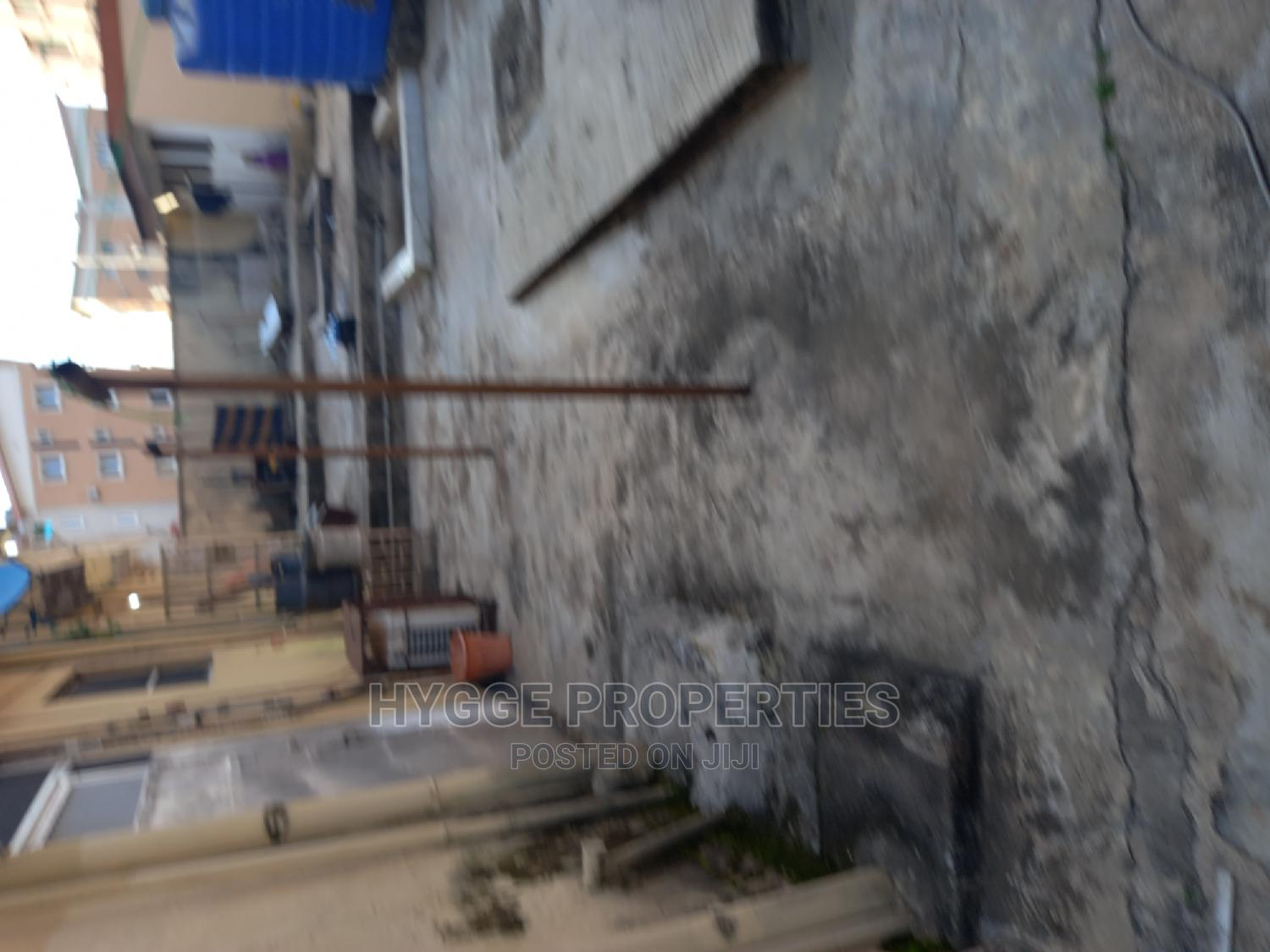 Archive: 3bed Duplex With 2no Self Contain