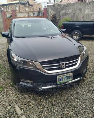 Honda Accord 2013 Gray | Cars for sale in Lagos State, Ogba