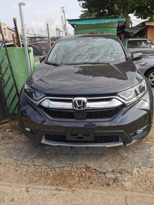 Honda CR-V 2017 Black | Cars for sale in Lagos State, Ikeja