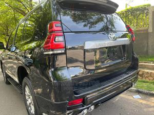 Toyota Land Cruiser Prado 2019 2.7 Black | Cars for sale in Abuja (FCT) State, Katampe
