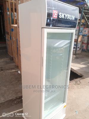 Upright Chiller Skyrun 318 | Store Equipment for sale in Lagos State, Ojo