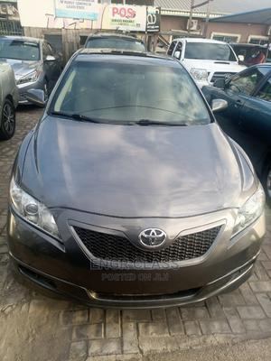 Toyota Camry 2008 2.4 SE Gray | Cars for sale in Lagos State, Amuwo-Odofin