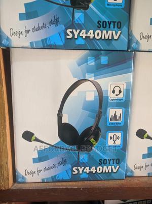 USB Headset   Headphones for sale in Lagos State, Ikeja