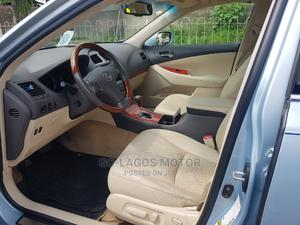Lexus ES 2010 Blue   Cars for sale in Lagos State, Ikeja