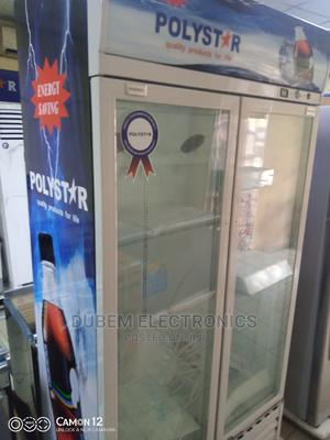 Showcase Double Door Chillers | Store Equipment for sale in Lagos State, Ikeja