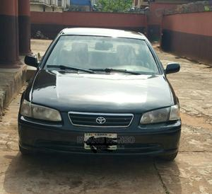 Toyota Camry 2001 Black | Cars for sale in Anambra State, Awka