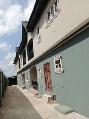 3bedroom Flat for Rent at Afolabi Bus Stop Igando   Houses & Apartments For Rent for sale in Lagos State, Alimosho