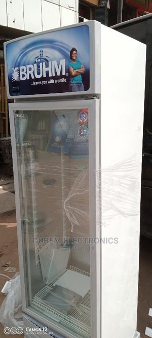 Bruhm Showcase Chiller | Store Equipment for sale in Lagos State, Ojo