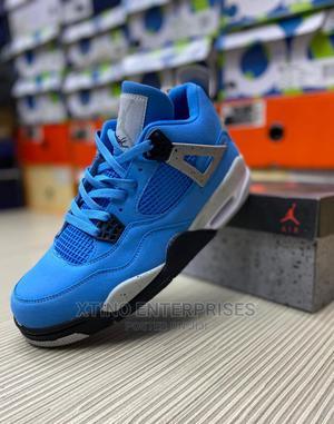 Nike Jordan Sneakers Original | Shoes for sale in Lagos State, Surulere