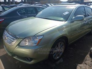 Toyota Avalon 2007 Limited Green | Cars for sale in Lagos State, Apapa