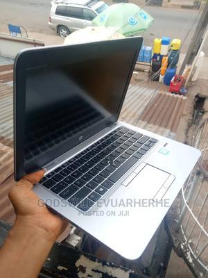 Laptop HP EliteBook 820 G3 8GB Intel Core I5 HDD 500GB   Laptops & Computers for sale in Edo State, Benin City