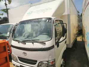 Toyota Dyna 150 Normal Cover Body   Trucks & Trailers for sale in Lagos State, Apapa