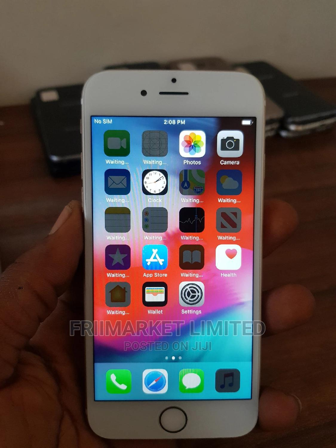 Apple iPhone 6 16 GB Gold   Mobile Phones for sale in Warri, Delta State, Nigeria