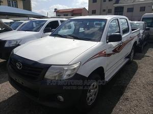 Toyota Hilux 2015 White | Cars for sale in Lagos State, Apapa