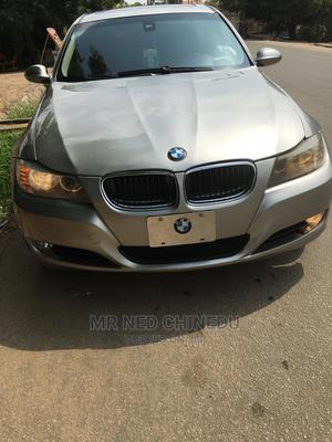 BMW 328i 2010 Gold   Cars for sale in Abuja (FCT) State, Wuse 2