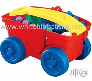 Bloques Kids Toy Blocks | Toys for sale in Lagos State, Surulere