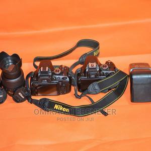 Nikon D5100 | Photo & Video Cameras for sale in Osun State, Osogbo
