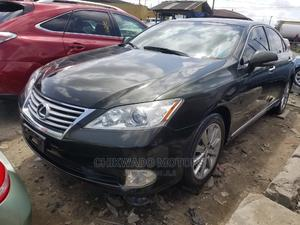 Lexus ES 2012 350 Green | Cars for sale in Lagos State, Apapa