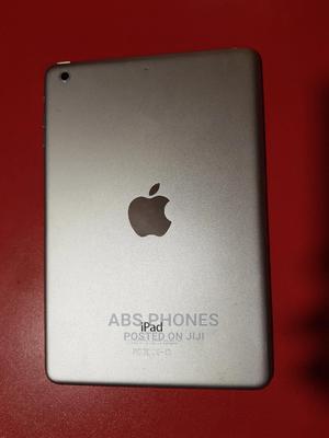 Apple iPad Mini 2 16 GB Silver | Tablets for sale in Lagos State, Ikeja
