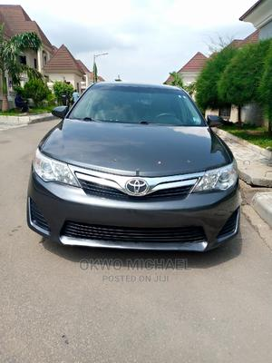Toyota Camry 2013 Gray | Cars for sale in Abuja (FCT) State, Kubwa