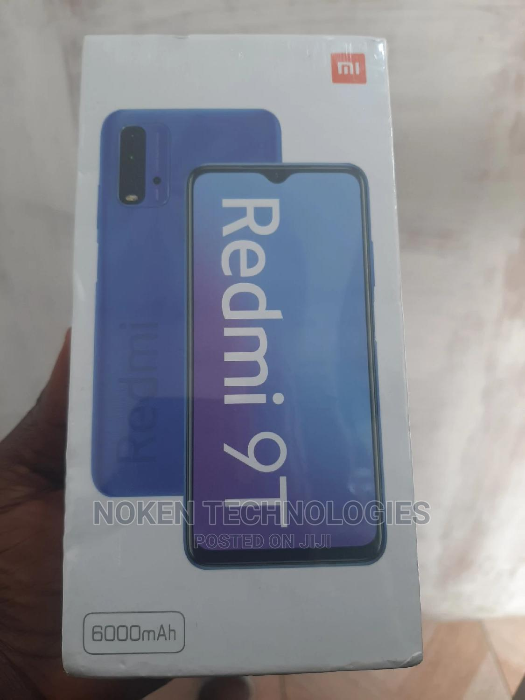 New Xiaomi Redmi 9T 128 GB Gray