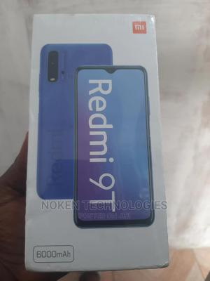 New Xiaomi Redmi 9T 128 GB Gray | Mobile Phones for sale in Lagos State, Ikeja