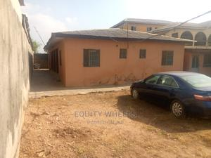 Affordable Housing With Family Receipt and Survey Plan | Houses & Apartments For Sale for sale in Lagos State, Abule Egba