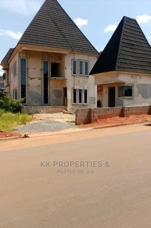 At Completion Fantastic 5 Bedroom Duplex For Sale In Asaba   Houses & Apartments For Sale for sale in Delta State, Oshimili South