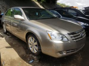 Toyota Avalon 2005 XLS Gold   Cars for sale in Lagos State, Apapa