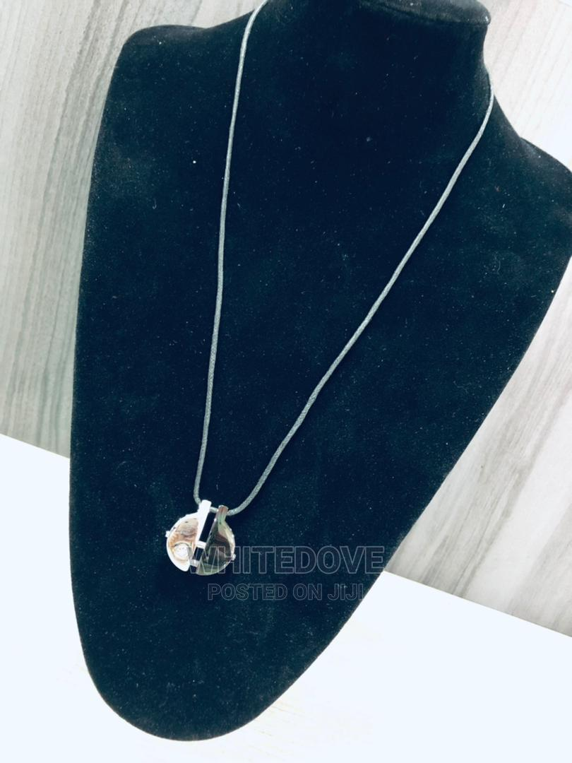 Unisex Fashion Jewelry
