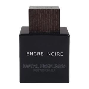 Lalique Encre Noire EDT 100ml Perfume for Men | Fragrance for sale in Lagos State, Lekki