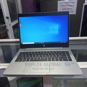 Laptop HP ProBook 440 G6 8GB Intel Core I5 HDD 500GB   Laptops & Computers for sale in Lagos State, Ikeja