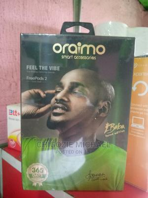 Oraimo Airpod   Audio & Music Equipment for sale in Rivers State, Port-Harcourt