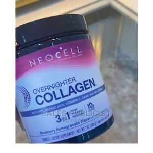 Neocell Overnighter Collagen   Vitamins & Supplements for sale in Lagos State, Surulere